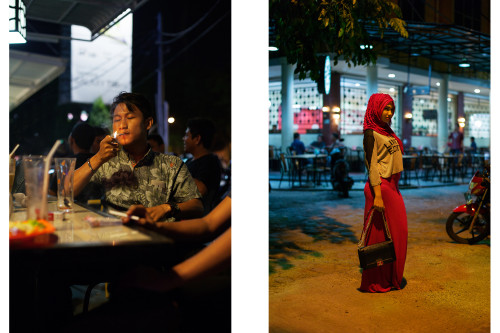 Christoph Mack Banda Aceh